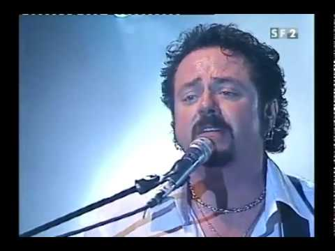 Toto live at Sound Arena Wohlen 2003