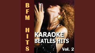 Lovely Rita (Originally Performed by the Beatles) (Karaoke Version)