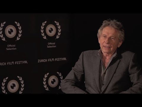 Interview Roman Polanski – Zurich Film Festival