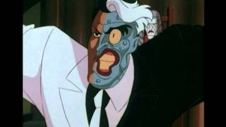 Nostalgia Critic -  Top 11 Batman The Animated Series Episodes 2/2
