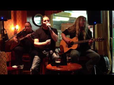 Joe Doakes - Here I Go Again (acoustic Whitesnake cover)