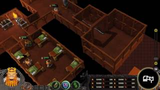 A Game of Dwarves Announcement Gameplay Trailer