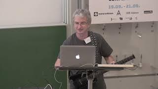 WAP: Ideas for a Web Audio Plug-in Standard by Michel Buffa, Jerome Lebrun...