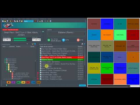 ZaraRadio Modificado - 2018 - YouTube
