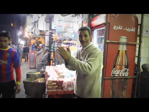 Pharrell Williams - Happy Egypt (we are from AIESEC AAST in Cairo)