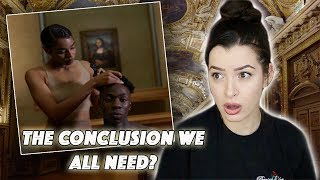 Everything is Love ~Beyonce & JayZ~ Album Reaction
