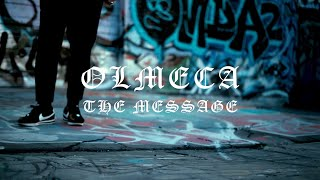 Olmeca - THE MESSAGE (el mensaje) Official Video