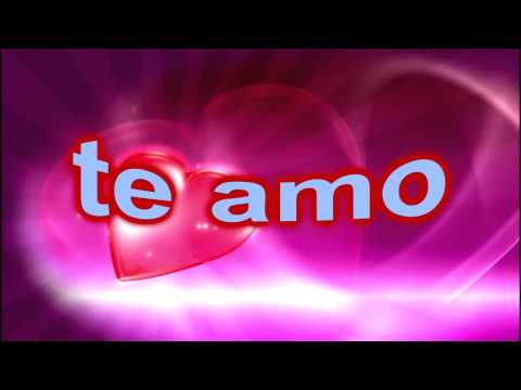Rakim Y Ken Y - Te Amo (Forever) ♥ Reggaeton Romantico ♥