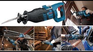 Bosch Blue Professional - GSA 1300 PCE Recip / Sabre Saw 1300W