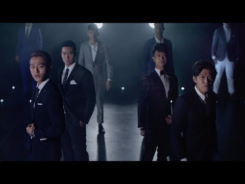 The Boys Are Back: Ah Boys To Men 4 Original Soundtrack