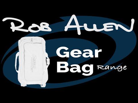 Rob Allen Gear Bag Range