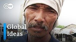 Indonesien: Jakarta versinkt im Meer | Global Ideas