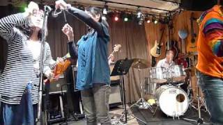 2010-11-14 Pappy Sound Forest Vol.5 @錦糸町 Live House PAPPY'S http...