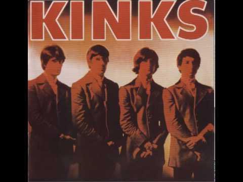 The Kinks - I'm A Lover Not A Fighter