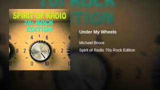 Under My Wheels