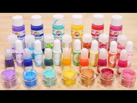 5 Ways to Color UV Resin | Resin Basics for Beginners