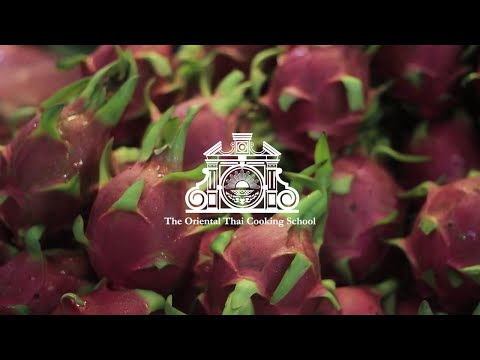 The Oriental Thai Cooking School – Bangkok's legendary Cooking School at Mandarin Oriental, Bangkok