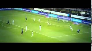 Video Gol Pertandingan Inter Milan vs Atalanta