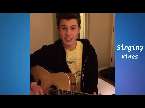 Shawn Mendes Vine compilation - Best...