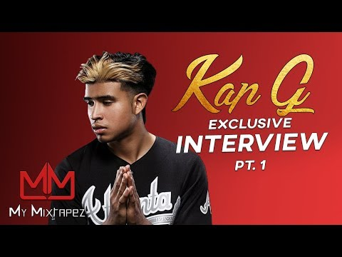 Kap G - I pulled up on Chief Keef in Chicago [Part 1]