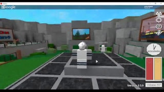 playing with subscribers - roblox