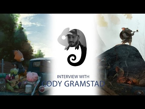 Cody Gramstad Interview