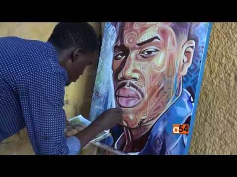 Congo Art