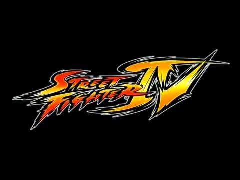 Street Fighter 4 Second Intro Theme