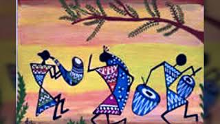 Warli painting  collection