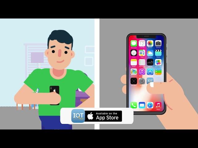 IQT Repair video