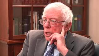 Senator Bernie Sanders Face to Face with Bill Press: From Inauguration to the Way Forward