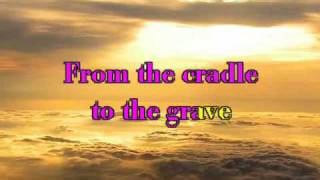 U2 - All I Want Is You (Karaoke with Lyrics)