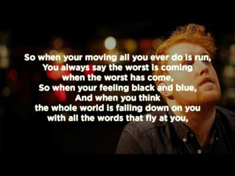 Till the Sun Comes Up (Album Version) - Gavin James with Lyrics