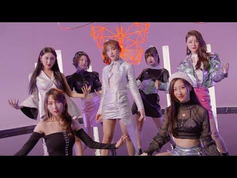 【hd】sing女團-解夢-[official-music-video]官方完整版mv