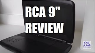 REVIEW: RCA 9