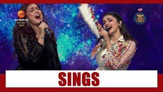 Indian Pro Music League Update: Prachi Desai sings with Akriti Kakar   Ankit Tiwari gets offended Thumb