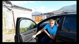 видео K-POWER | Ford Focus C-MAX 2004 г: Продолжение эксплуатации