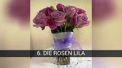 Die Bedeutung von Farben in Rosen