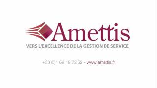[FR] Amettis - My ITIL® +