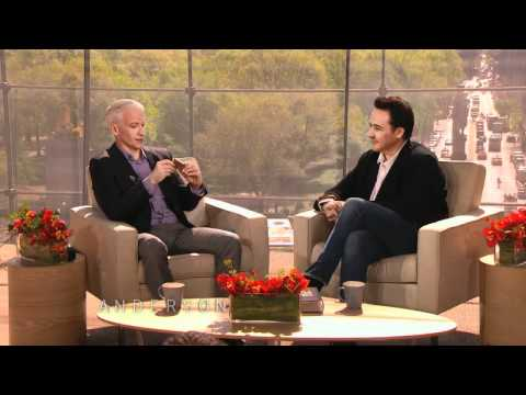 John Cusack Talks About 'Say Anything'