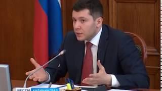 Алиханов: надо остановить ползучую деятельность наших застройщиков