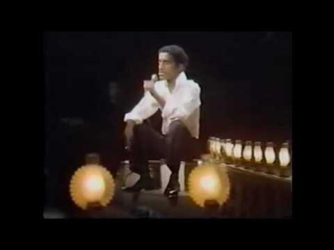 Sammy Davis Jr - Ol' Man River