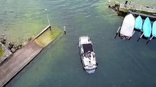 Gambar cover Wakesurf day 2 Zürich lake