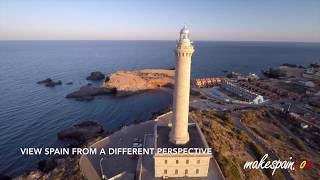 Make Spain brand video 2018   DISCOVER SPAIN TODAY