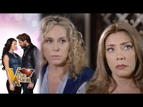 Marta y Lilian fueron víctimas de Fernando | Vino el amor - Televisa