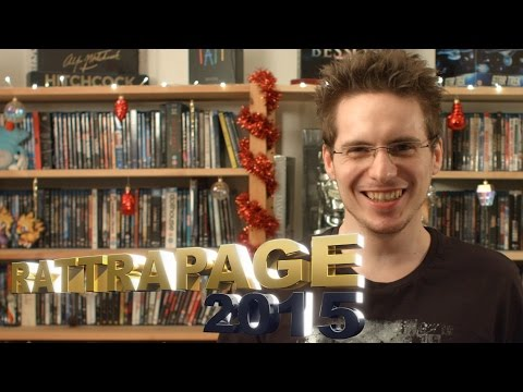 Rattrapage 2015 (3/4) (39 films)