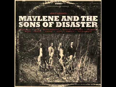 Maylene And The Sons Of Disaster - Never Enough