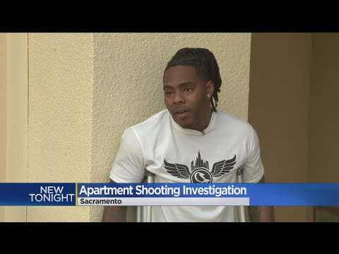 Birthday Party Shooting Wounds Rapper In South Sacramento