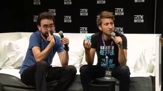 Rooster Teeth Podcast #383 Highlights