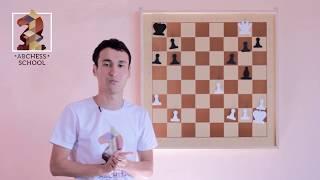Онлайн уроки по шахматам - скрытое нападение(, 2017-11-13T17:30:49.000Z)